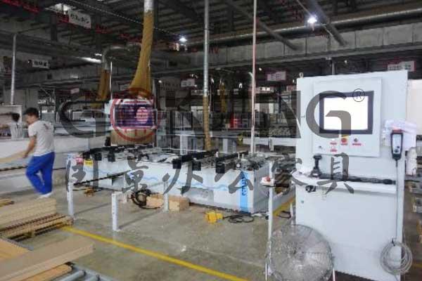 工厂生产图(一)