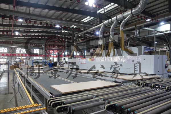 工厂生产图(二)