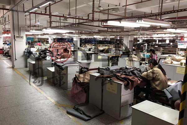工厂生产图(三)