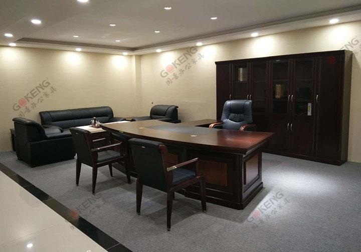 国景家具客户案列--新疆克拉玛依人民法院