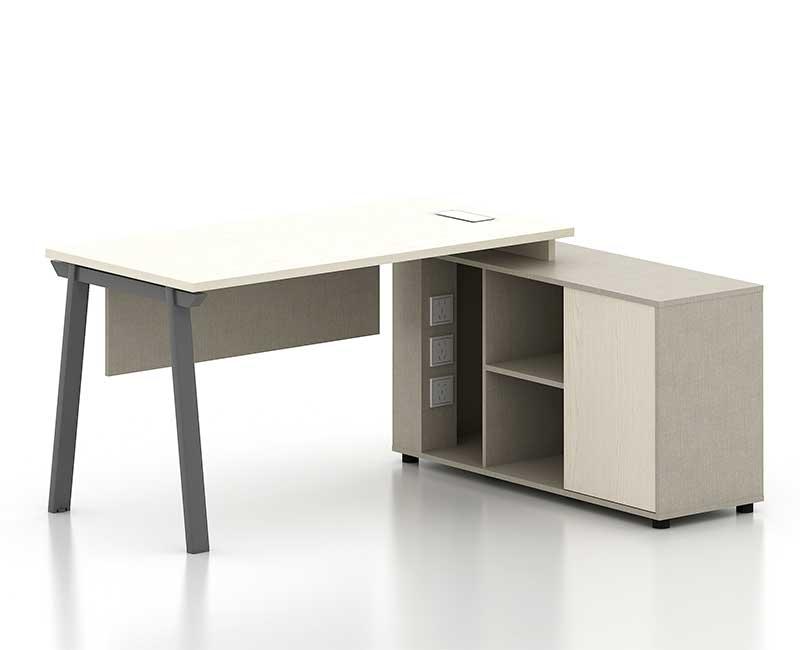 特惠款-柏拉图主管桌