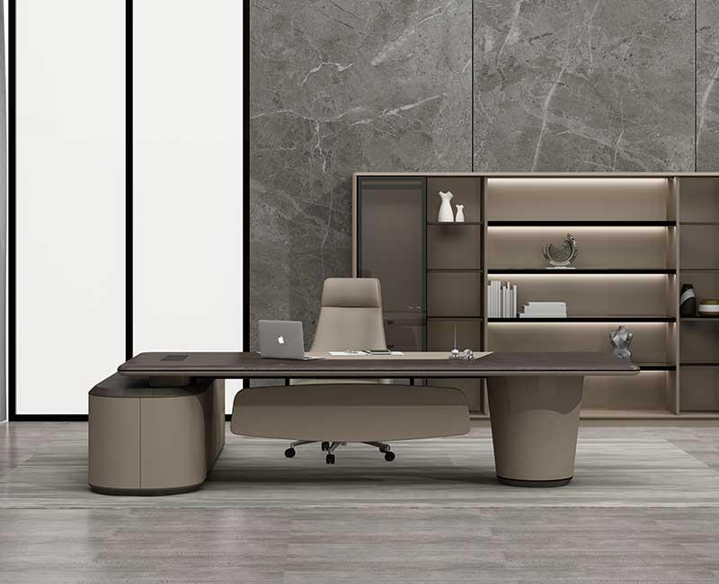 科尼诺系列高管办公桌