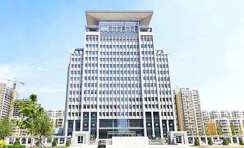 国景家具客户案例----陕西榆林市国税局